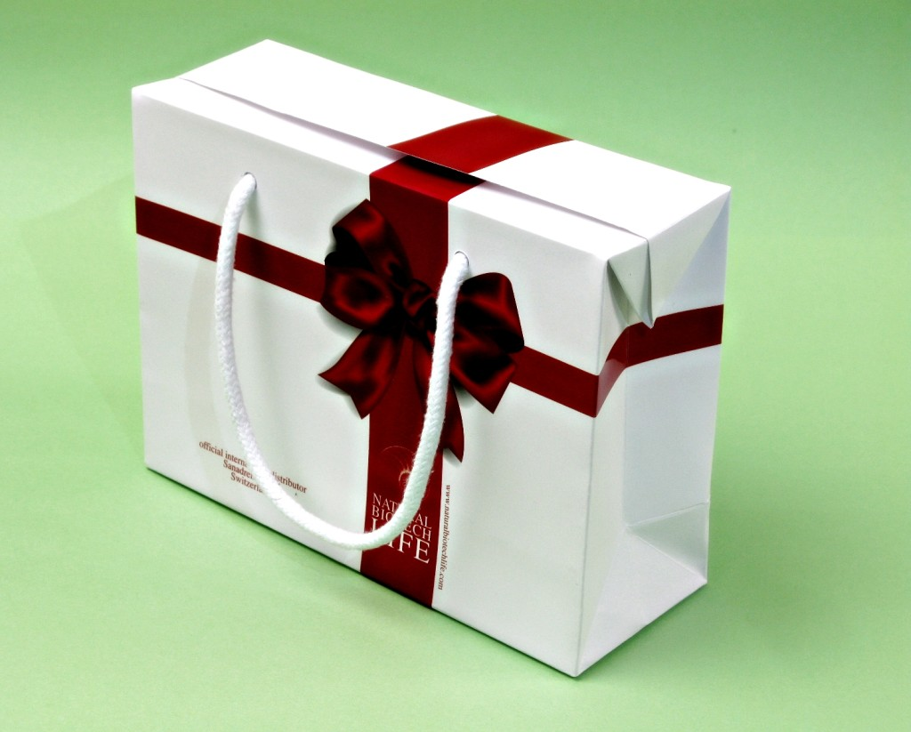 Buste Bag-Box